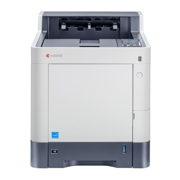 Лазерный принтер (цветной) Kyocera ECOSYS P6035CDN