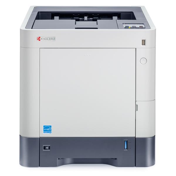 Лазерный принтер (цветной) Kyocera ECOSYS P6130CDN