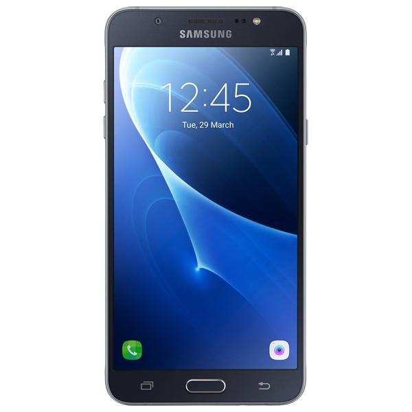 Samsung, Смартфон, Galaxy J7 (2016) Black (SM-J710FN)