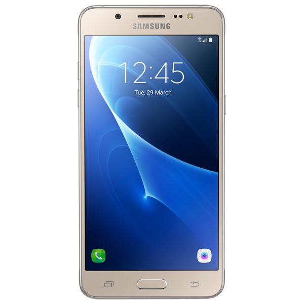 Смартфон Samsung Galaxy J5 (2016) DS Gold (SM-J510FN) смартфон samsung galaxy j5 2016 sm j510f ds gold