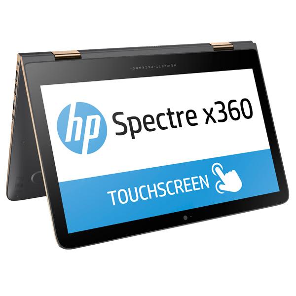 все цены на Ноутбук-трансформер HP Spectre x360 13-4107ur (X5B61EA)