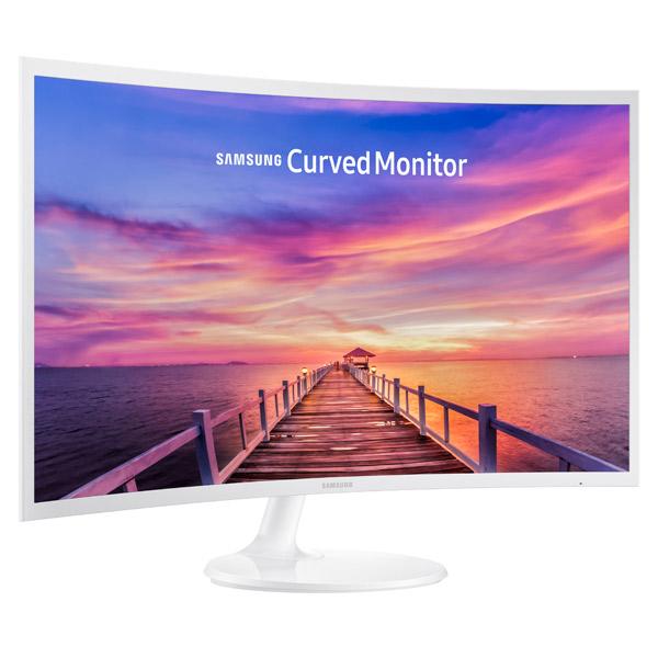 Монитор Samsung — C32F391FWI