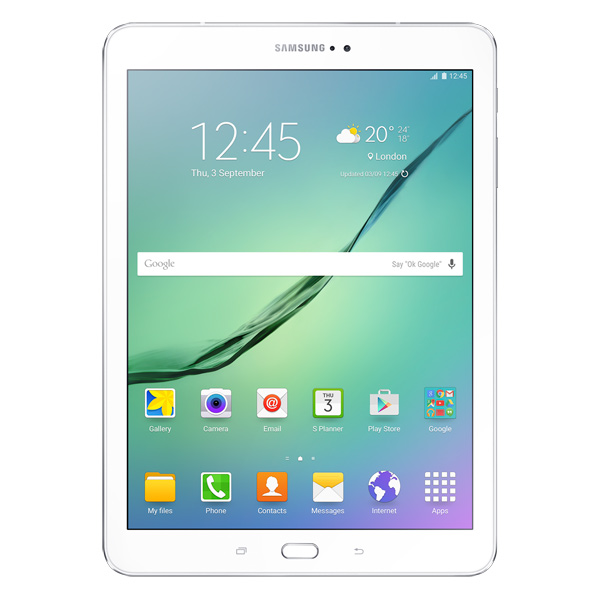 Планшет Samsung Galaxy Tab S2 9.7 32Gb LTE White (SM-T819) 360 rotary flip open pu case w stand for 10 5 samsung galaxy tab s t805 white