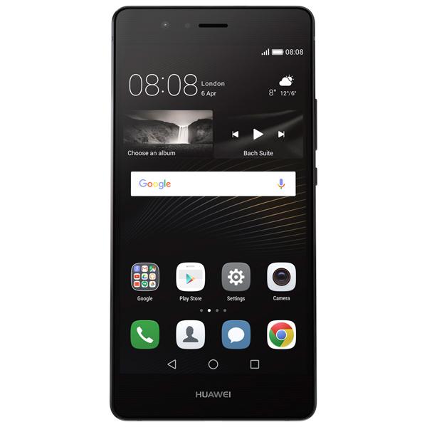 07c2b2cc5ab1 Купить Смартфон Huawei P9 Lite 2 16Gb Black (VNS-L21) в каталоге интернет  магазина М.Видео по выгодной цене с доставкой, отзывы, фотографии - Москва