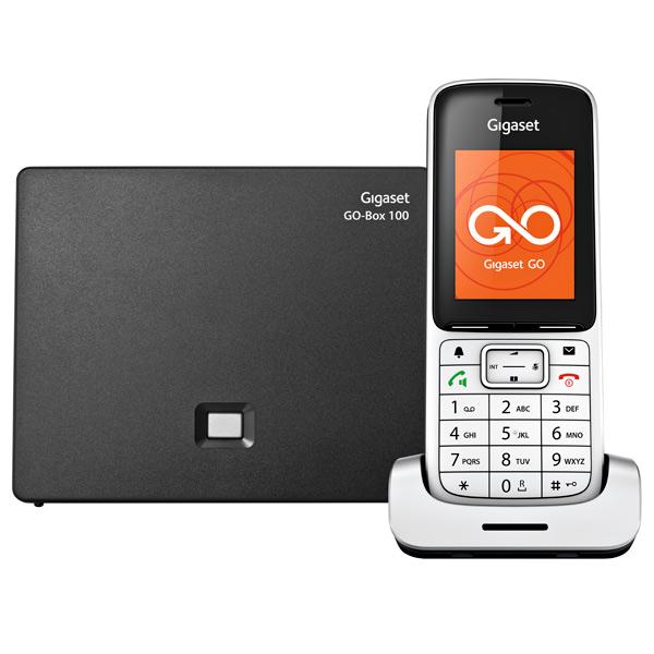 Телефон DECT Gigaset SL450A GO какую машину до 450
