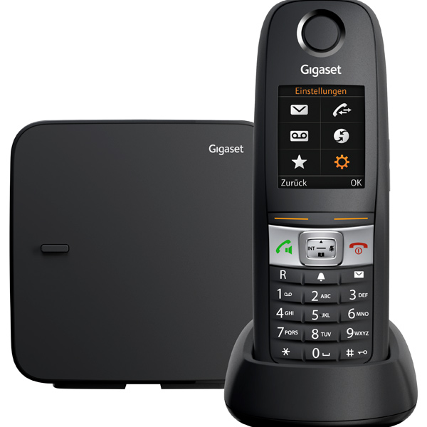 Gigaset, Телефон dect, E630 A