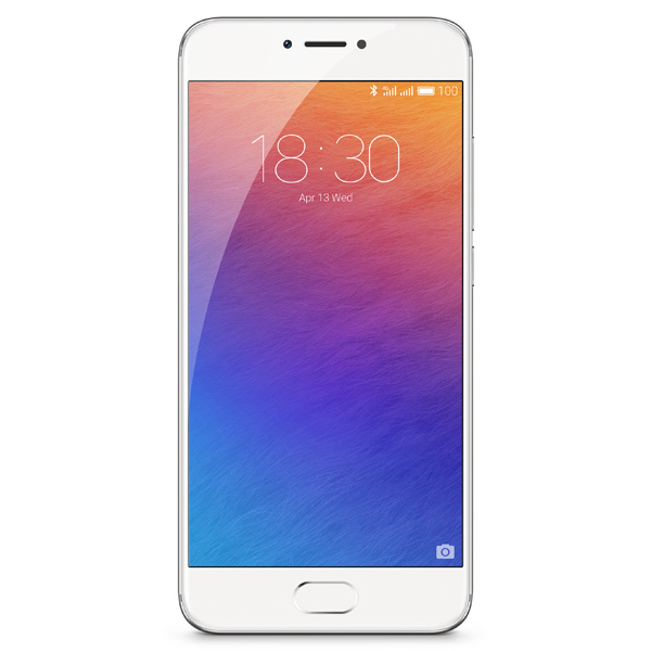 Смартфон Meizu Pro6 32Gb LTE Silver/White (M570H) смартфон meizu m3 note 32gb silver white