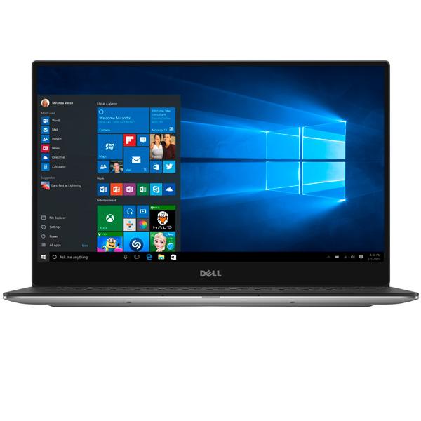 Купить Ультрабук Dell XPS 13 9350-2082 в каталоге интернет магазина М.Видео по выгодной цене с доставкой, отзывы, фотографии - Уфа