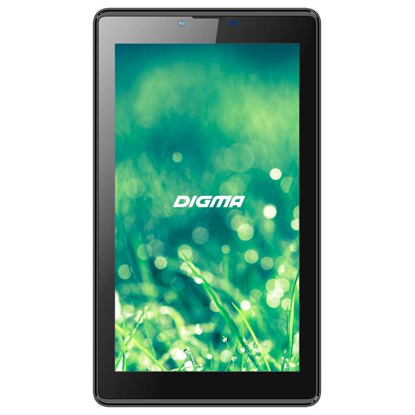 """Купить Планшет Digma Optima 7504M 7"""" 4Gb 3G Black в каталоге интернет магазина М.Видео по выгодной цене с доставкой, отзывы, фотографии - Москва"""