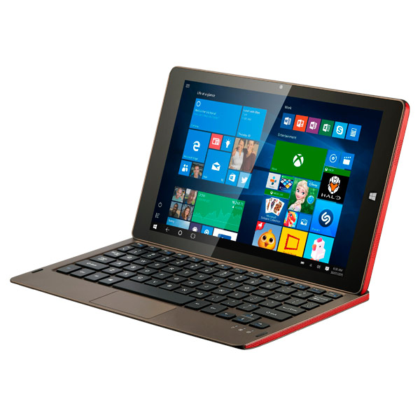 Prestigio, Планшет, MultiPad Visconte V 32Gb Wi-Fi Coffee (PMP1012TE)