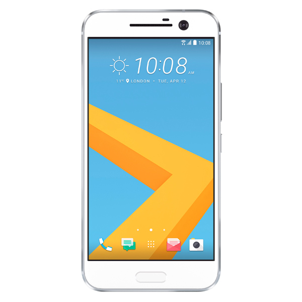 Смартфон HTC 10 Lifestyle 32Gb Glacier Silver телефон htc 10 lifestyle серебристый