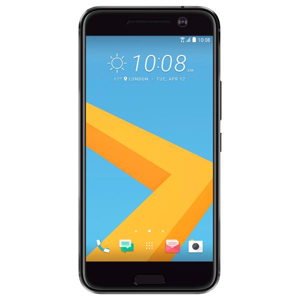 Смартфон HTC 10 Lifestyle 32Gb Carbon Gray смартфон htc 10 lifestyle carbon grey