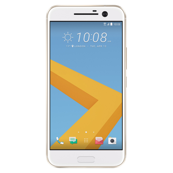 Смартфон HTC 10 Lifestyle 32Gb Topaz Gold сотовый телефон htc 10 lifestyle gold
