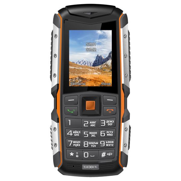 Мобильный телефон teXet — TM-513R