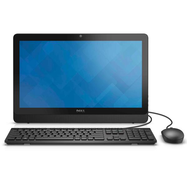 Моноблок Dell Inspiron 3052-5932
