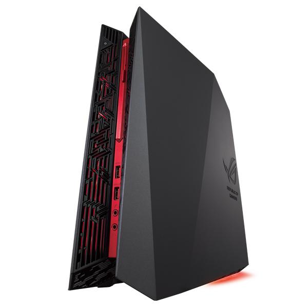 Системный блок игровой ASUS G20CB-RU011T системный блок asus vc66d b002z черный