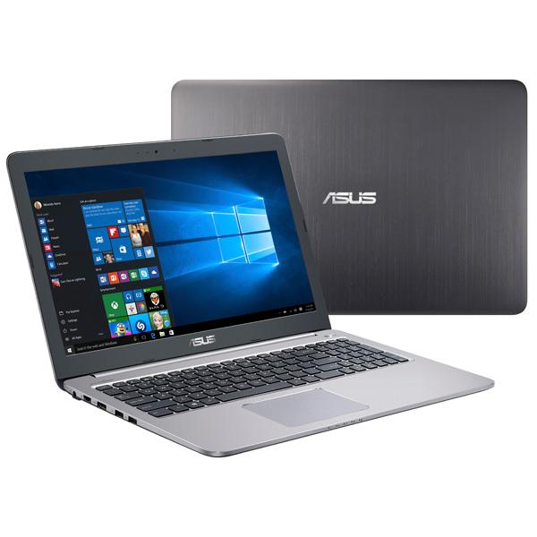 Ноутбук ASUS K501UQ-DM036T ноутбук asus k501ux dm201t bts 15 6 intel core i5 6200u 2 3ghz 8gb 1tb hdd 90nb0a62 m03360