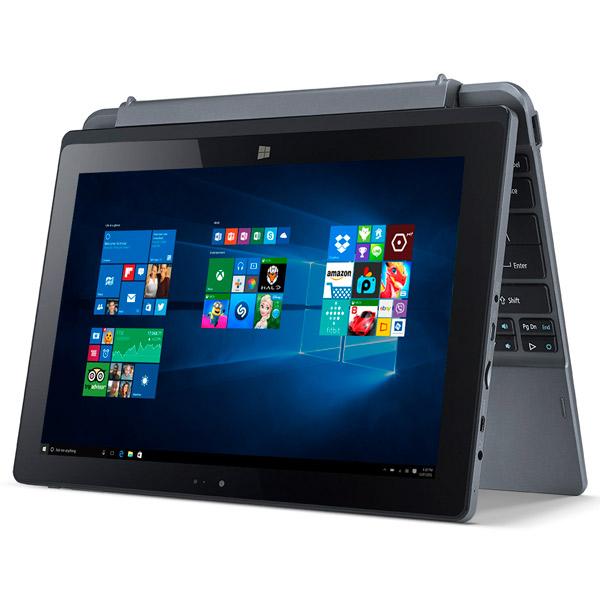 Планшетный компьютер Windows Acer One 10 500Gb+SSD 32Gb (S1002-16AJ)