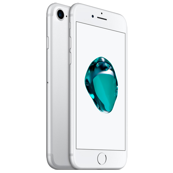 Смартфон Apple iPhone 7 32Gb Silver (MN8Y2RU/A) смартфон apple iphone 7 plus 32gb mnqm2ru a черный