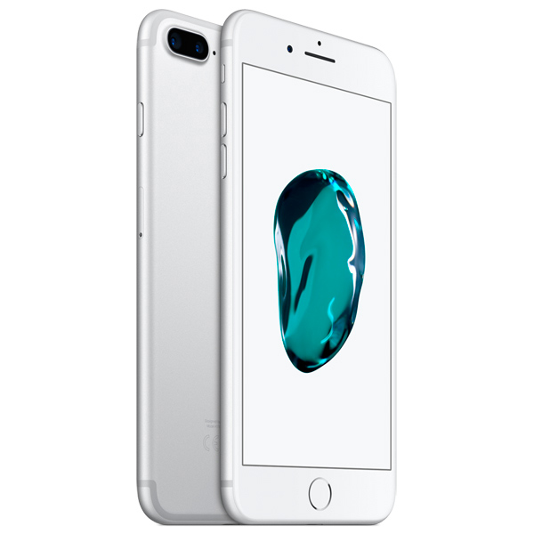 Купить Смартфон Apple iPhone 7 Plus 32Gb Silver (MNQN2RU A) в ... 4c82f654f49