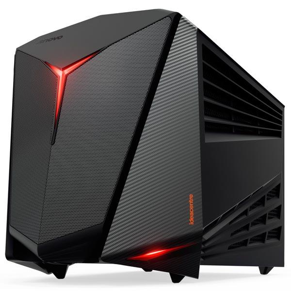 Системный блок игровой Lenovo IdeaCentre Y710 (90FL001CRK) оперативная память для ноутбука