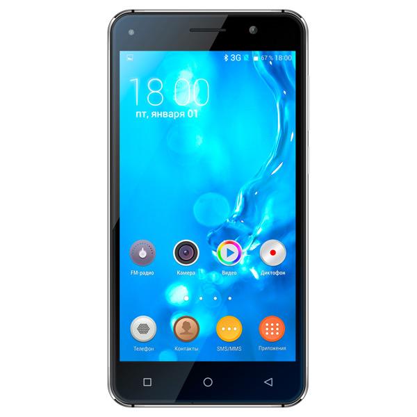 все цены на Смартфон teXet TM-5005 онлайн