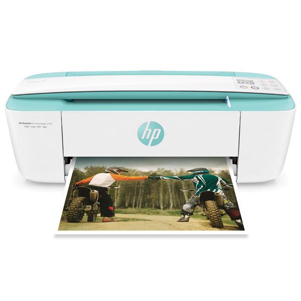 Купить Струйное МФУ HP DeskJet Ink Advantage 3785 в каталоге интернет магазина М.Видео по выгодной цене с доставкой, отзывы, фотографии - Курск