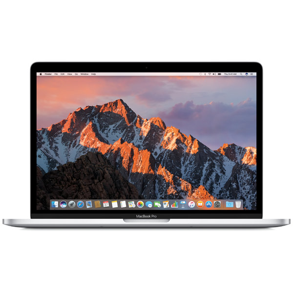 Ноутбук Apple MacBook Pro 13 Touch Bar i5 2.9GHz/512GB Silver ноутбук apple macbook pro 13 retina with touch bar late 2016 space gray 2900 мгц 8 гб 0 гб