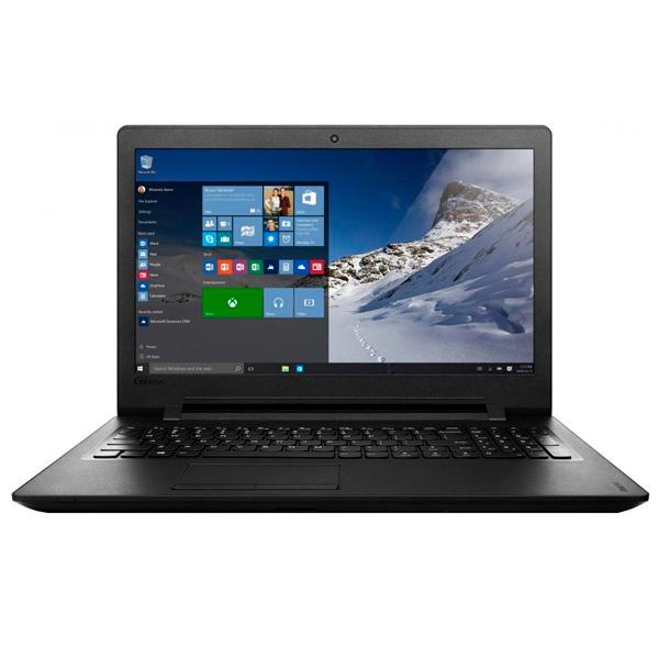 Ноутбук Lenovo IdeaPad 110-15ACL (80TJ00DDRK) цена и фото