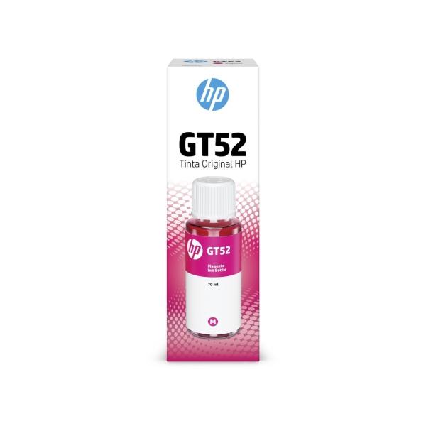 Картридж для струйного принтера HP GT52M0H55AE Purple