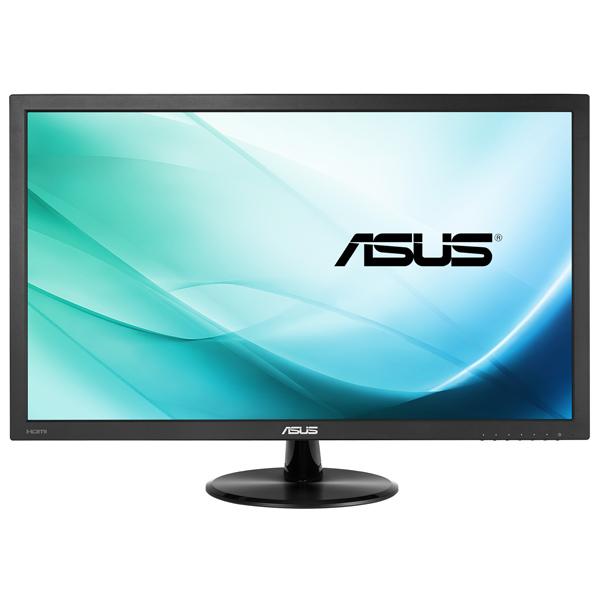 Монитор ASUS VP247H lmp e190 compatible lamp with housing for sony vpl bw5 vpl es5 vpl ew15 vpl ex5 vpl ew5 vpl ex50 projector