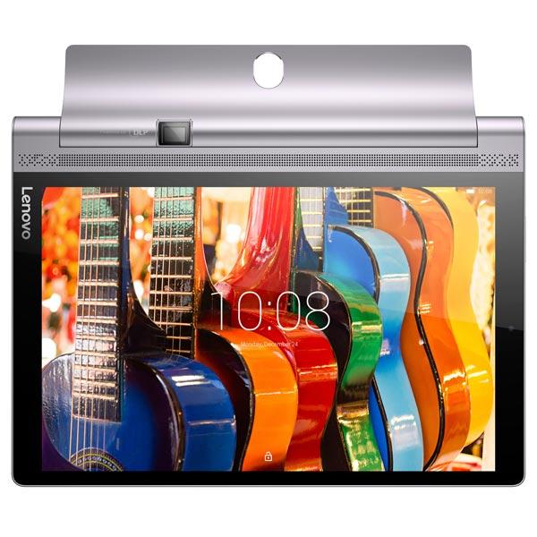 Планшетный компьютер Android Lenovo Yoga Tablet 3 Pro 64Gb LTE (X90L)