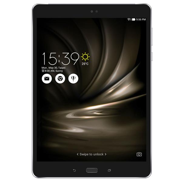 Планшет ASUS Zenpad Z500KL 9.7 32Gb LTE Black (1A008A) asus zenpad 3s 10 lte
