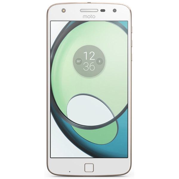 купить Смартфон Motorola Moto Z PLAY White/Gold (SM4425AD1U1) недорого