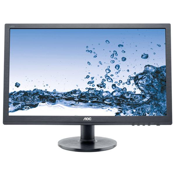 все цены на Монитор AOC E2460SD2 онлайн
