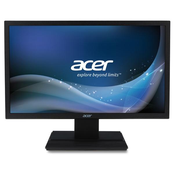 Монитор Acer — V206HQLAb