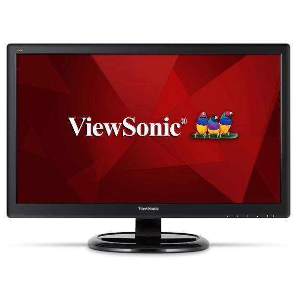 все цены на  Монитор ViewSonic VA2465S-3  онлайн