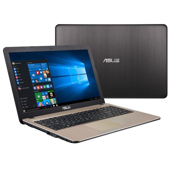 Ноутбук ASUS X540SA-XX400T asus vivobook x540sa chocolate black x540sa xx012d