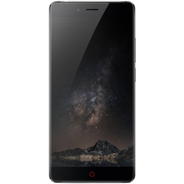 Смартфон Nubia Z11 Max (4+64Gb) Grey