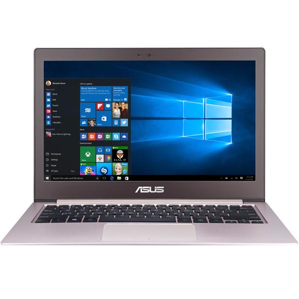 Ноутбук ASUS ZenBook UX303UB-R4257T оперативная память