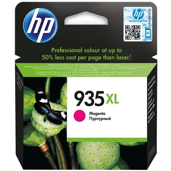 Картридж для струйного принтера HP 935XL Magenta (C2P25AE) картридж для принтера hp c9399a 72 69 ml magenta ink cartridge