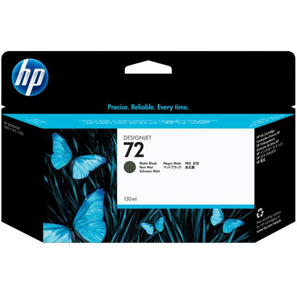 Картридж для струйного принтера HP 72 Matte Black (C9403A) картридж для принтера и мфу hp cn053ae 932xl black