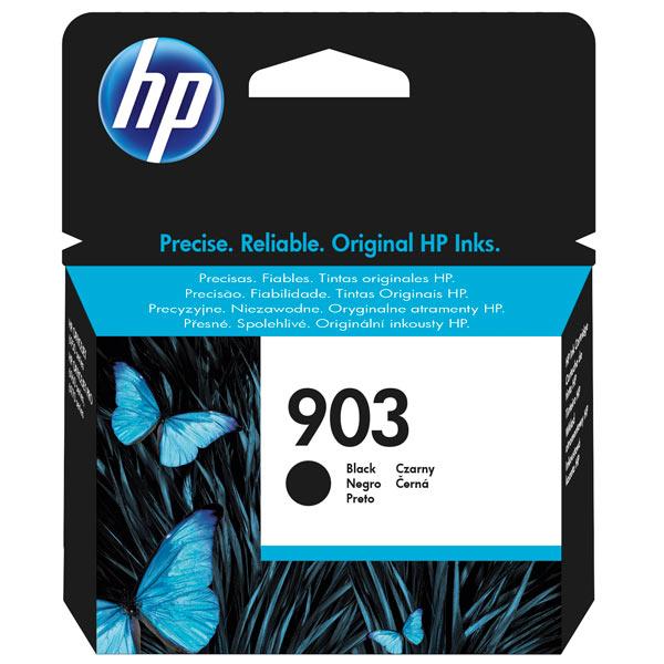 Картридж для струйного принтера HP 903 Black (T6L99AE) картридж для принтера hp 88xl c9396ae black