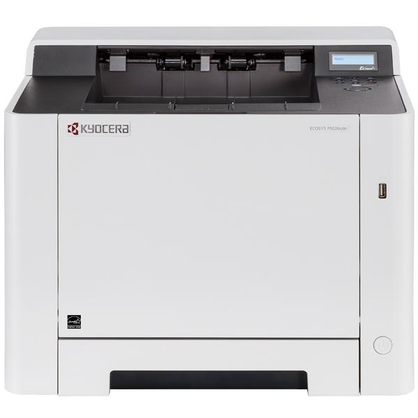 Лазерный принтер (цветной) Kyocera Ecosys P5026cdn