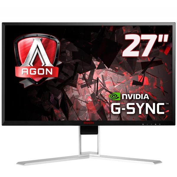 Монитор игровой AOC Agon AG271QG
