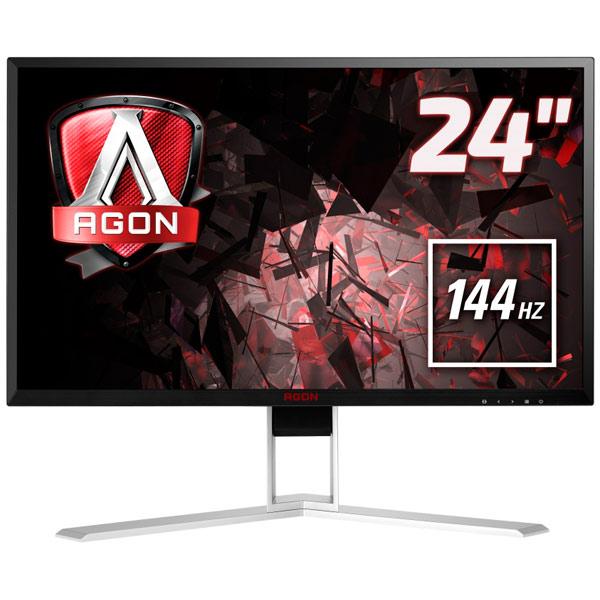 aoc agon ag251fz Монитор игровой AOC Agon AG241QX