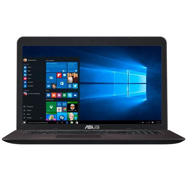 Ноутбук ASUS X756UQ-TY232T