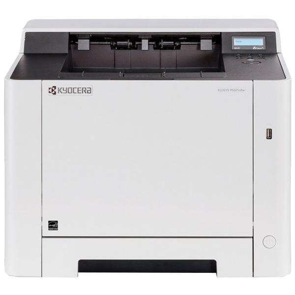 Лазерный принтер (цветной) Kyocera Ecosys P5021cdw