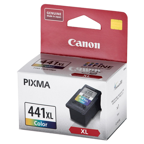 Картридж для струйного принтера Canon CL-441XL Color