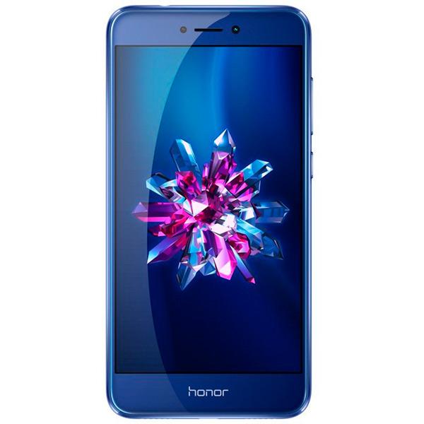 Смартфон Honor 8 Lite 32Gb Blue (PRA-TL10) шорты спортивные nike nike ni464emaabo9